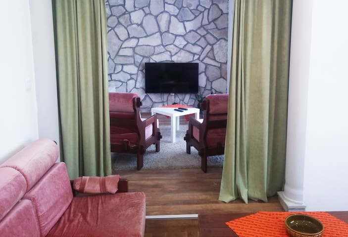 A quiet place for relaxation 3 - Trebinje - บ้าน