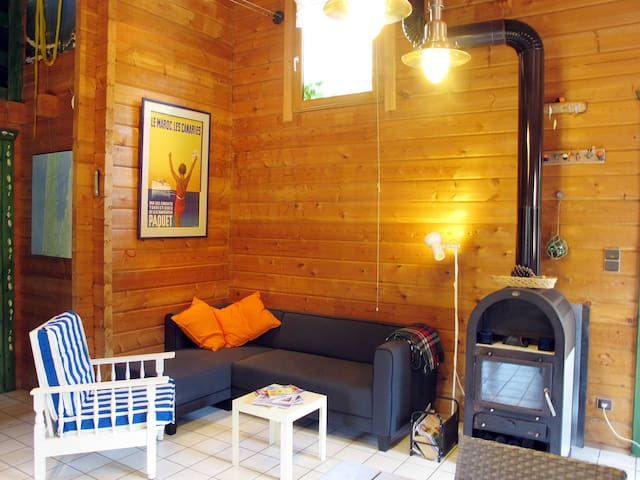 Holiday home in Carcans - Maubuisson - Maubuisson - Rumah