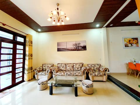 Selina House - Private house for family