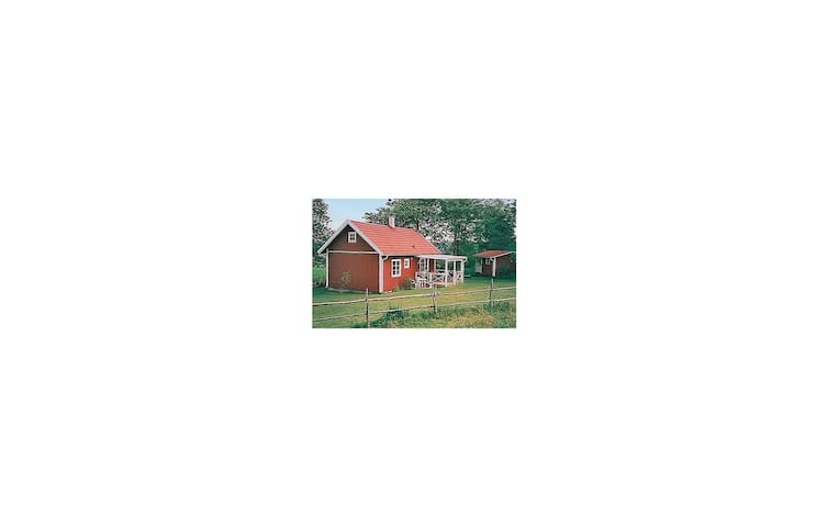 Holiday cottage with 3 bedrooms on 65 m² in Sävsjö
