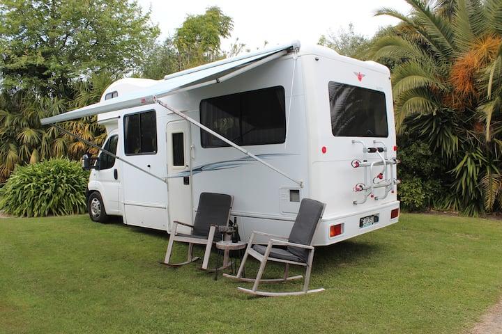 BB's Camper