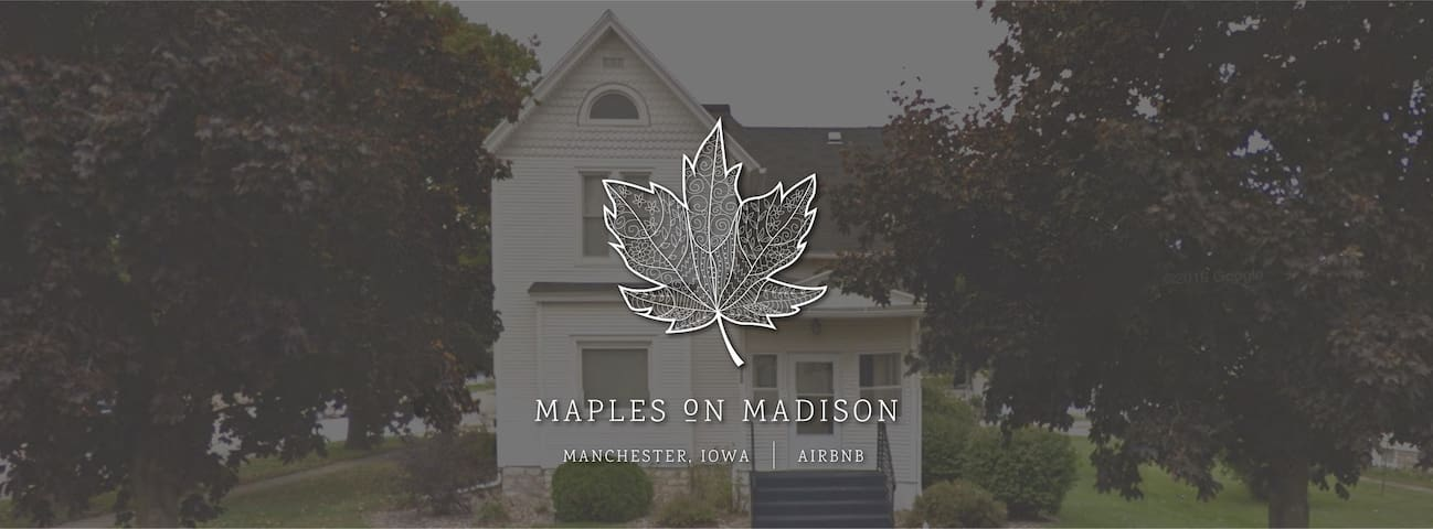 Maples on Madison