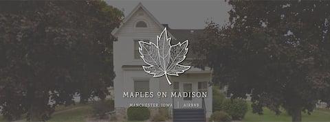 Maples on Madison