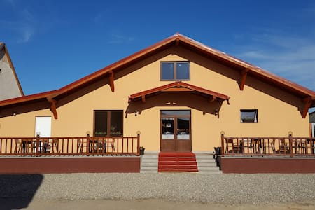 Antal Guesthouse