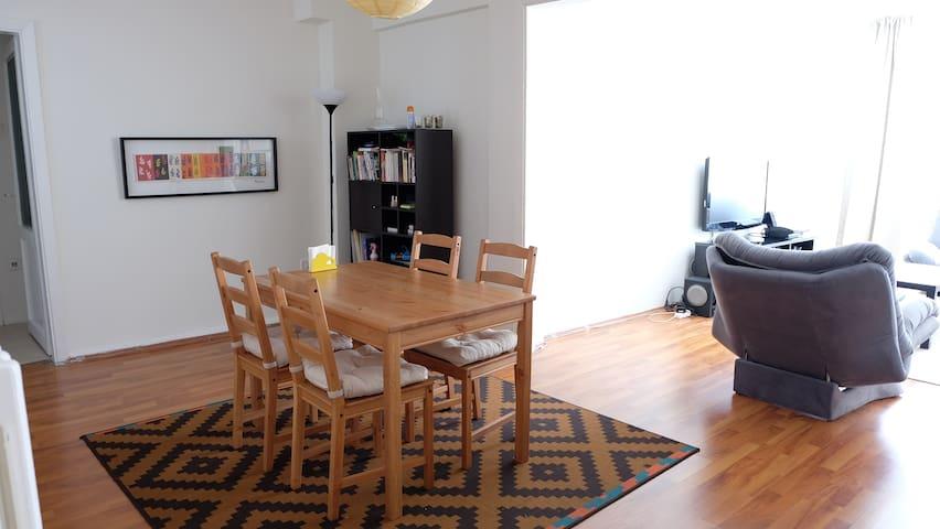 Very cosy flat in central Ortaköy - Beşiktaş - Ev