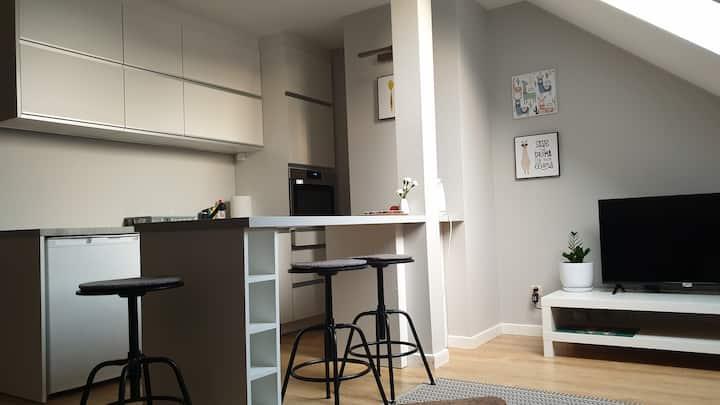 "Apartament ""Stary Tartak"""