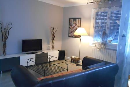 Agréable appartement à Montélimar 87 m2 - Montélimar