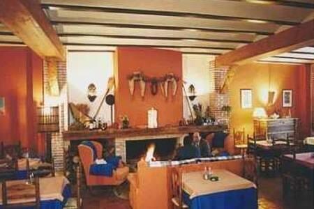 Habitación Fuenllana, Villanueva de los Infantes