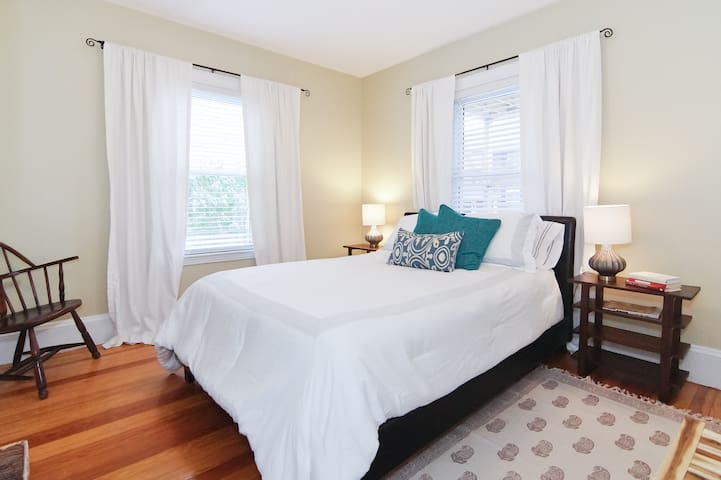 Minutes to Cambridge and Boston - Arlington - Apartment