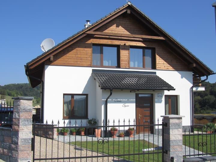 Casa Spas