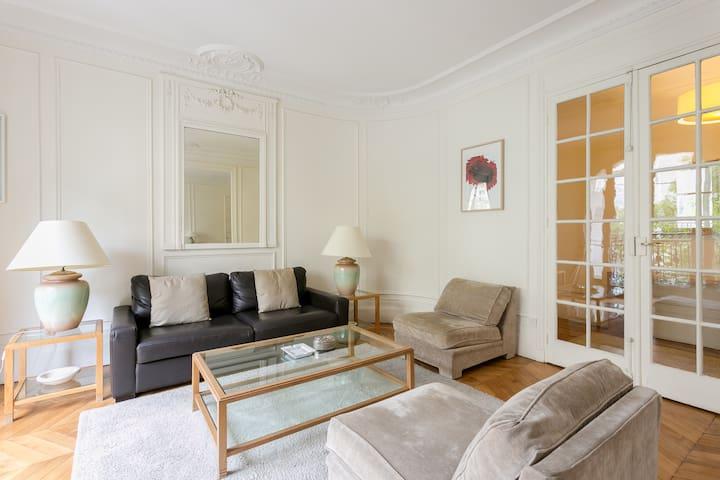 [120m2] Le Blanc Apartment