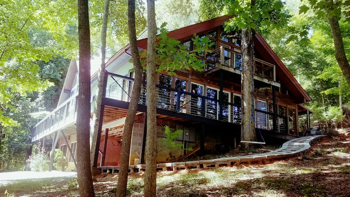 Quiet Retreat Near Norris Lake