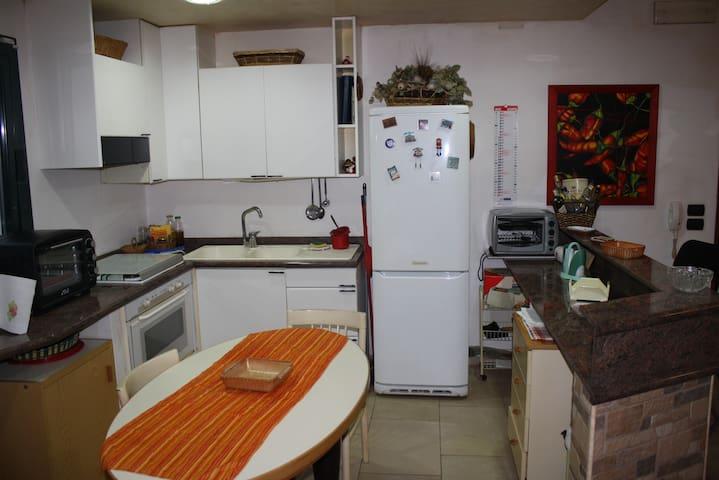 Villetta appartamento openspace Salento - Melendugno - วิลล่า
