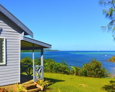 Exclusive Private SeaView Cottage 2 (max 8 guests)