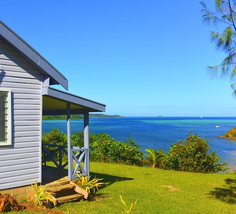 Exclusive Private SeaView Cottage 1 (max 8 guests)