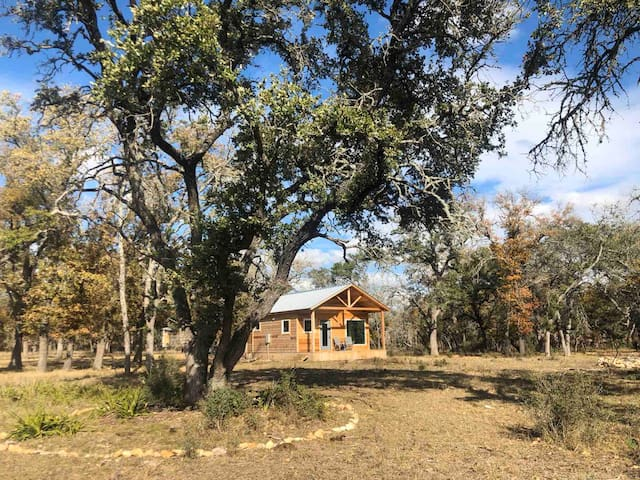 Serene Private Retreat Located on 12 Acres