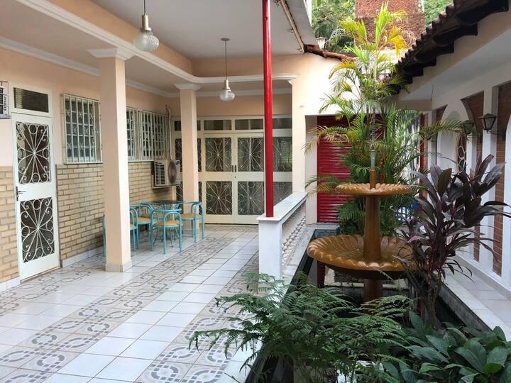 Cuiabá Casa GE