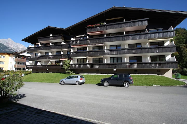 Cozy Apartment near Ski Area in Maria Alm