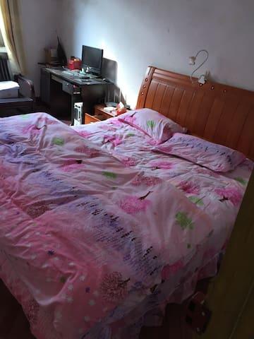 私家住宅区 - 鄂州市 - Apartament