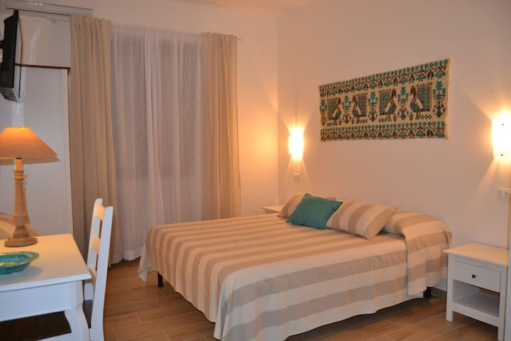 Nuscos Bed and Breakfast Nuoro
