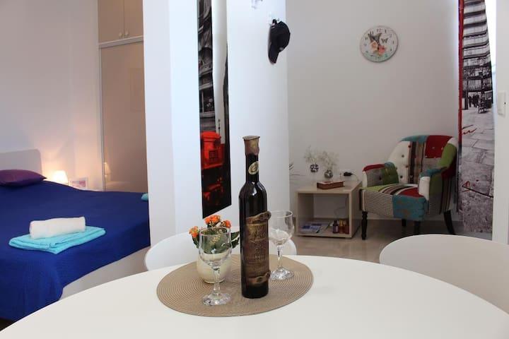 Marta - Zadar