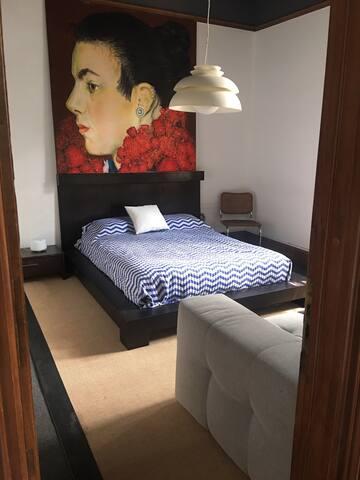 Luxury  Parque Rodo Guest house - Montevideo - Diğer
