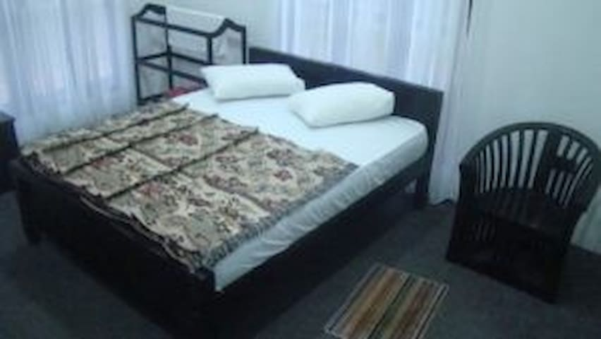 Hermosa Resort [Double Room]