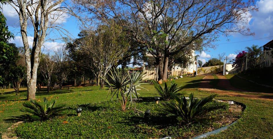Vale das Primaveras - Sul de Minas