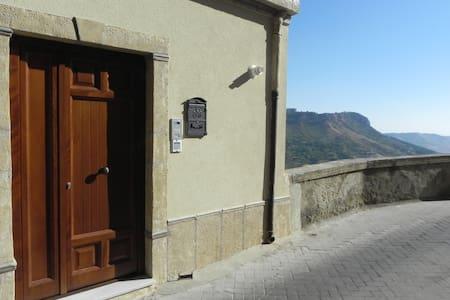 BnB San Matteo Calascibetta - Maison