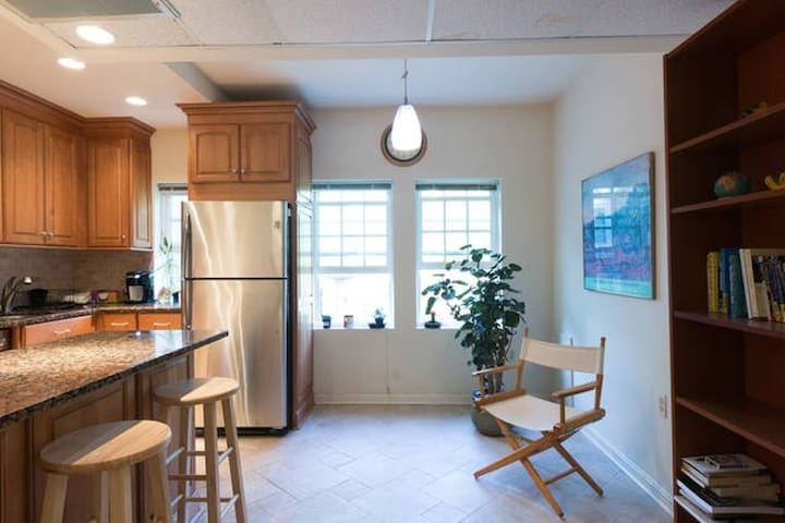 Spacious and Tranquil 2BR Condo