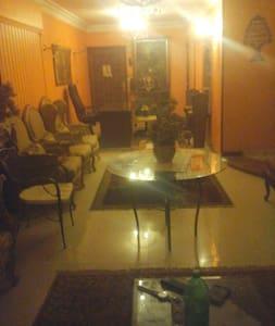 Kareem apartment