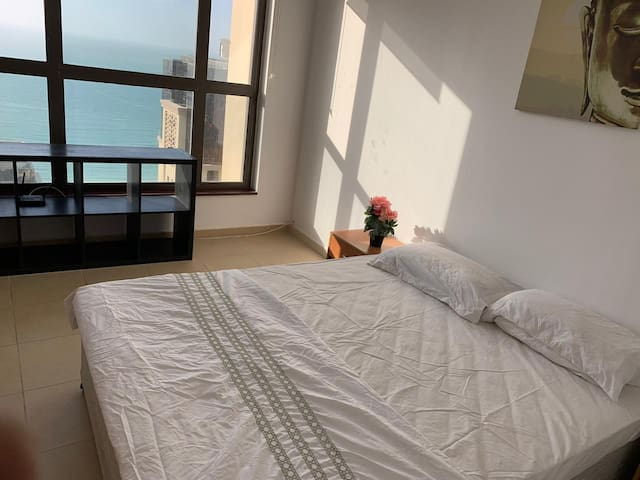 792JSP Full Sea View Room/on beach/Free Pickup