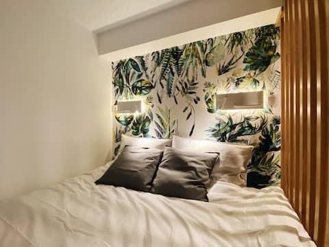 Smart Aparts Tropical