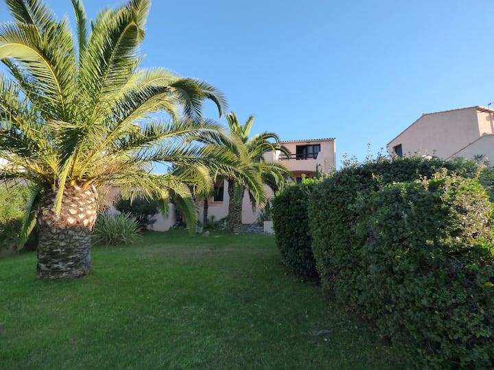 appart 4pers en Corse su Sud à Porticcio