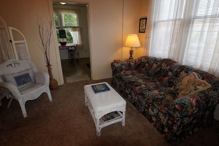 Columbia River Private Apartment - Astoria - Appartamento