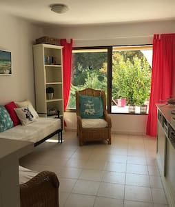 COZY family bungalow&swimming pool - Siesta