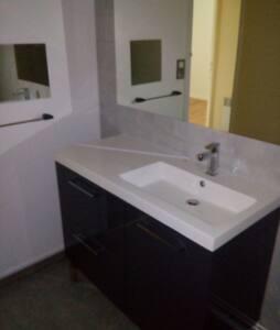 Belle chambre dans appartement - Pamiers - 公寓