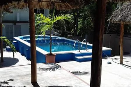 HOSTAL WITH POOL IN THE HEART OF VALLADOLID - Valladolid