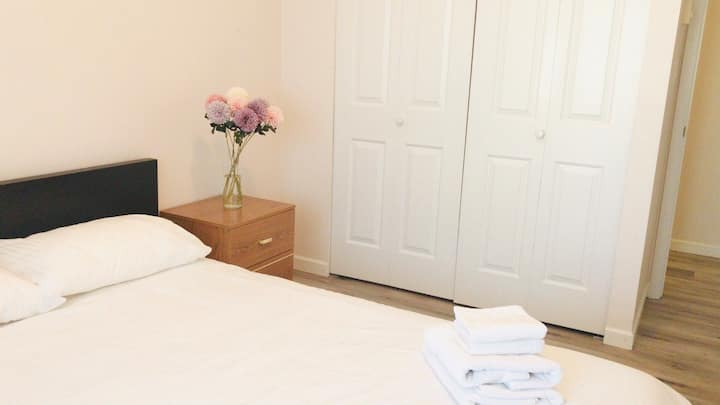 Prime Location private room