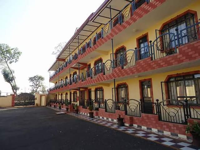 MPETA HOUSE.  EXQUISITE HOSPITALITY
