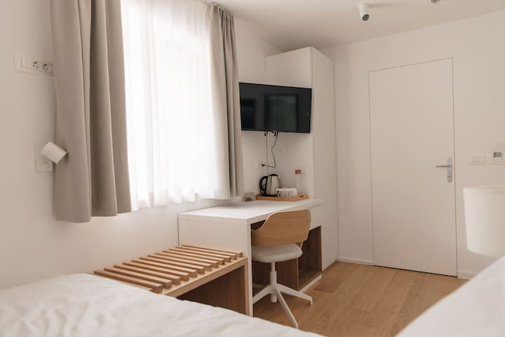 Boutique hotel Majer'ca - Single room (15)