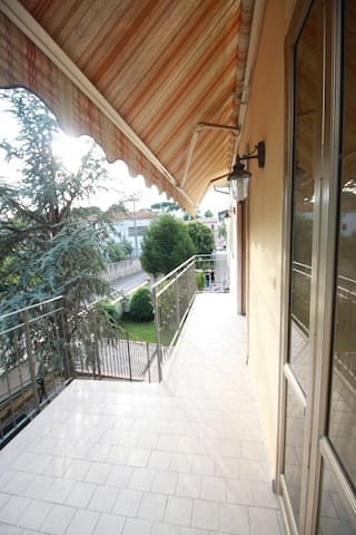 "Pontedera  ""quiet and convenient"" - Castel del Bosco - Apartment"