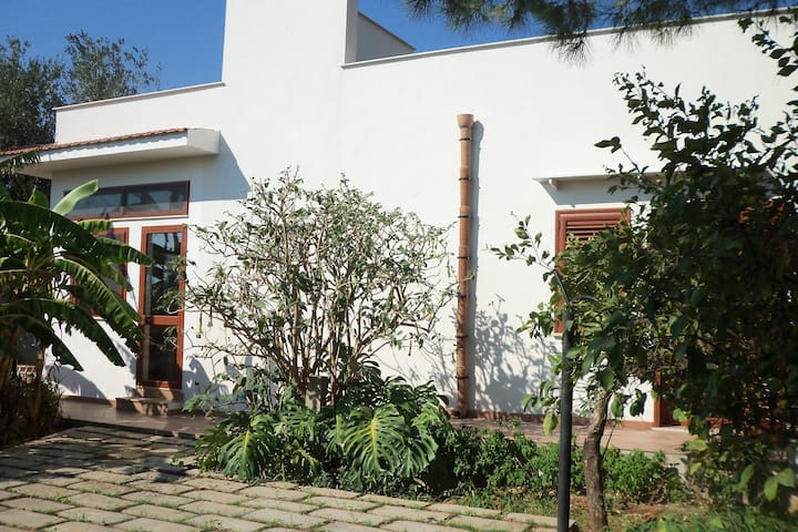 Near to the airport and the sea 4 beds 2 bathrooms - Cinisi - Villa