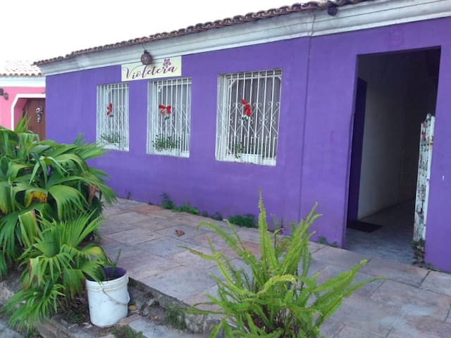 Casa charmosa no coração de Arraial D'Ajuda