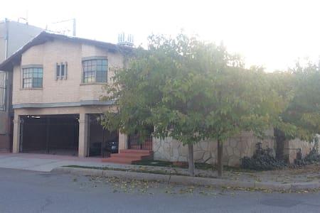 Cozy home to stay - Ciudad Juárez