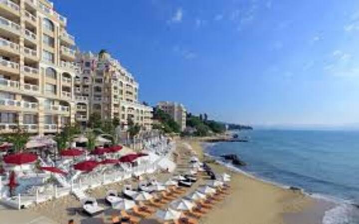 La Mer luxe suites