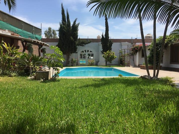 Villa Ana Lucia