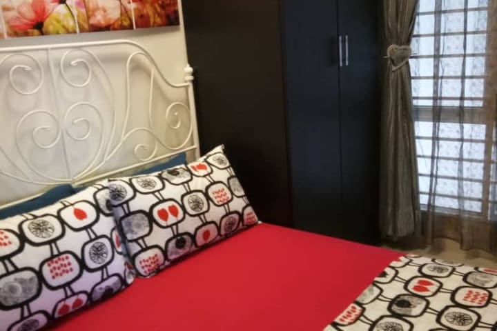 Affordable Room in Kuala Lumpur
