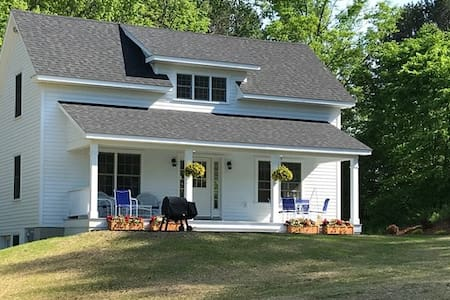 Oaks Creek Guest Cottage