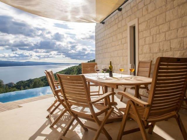 Villa Mimi - Mimice, Dalmatia Coast, Croatia - Mimice - Villa